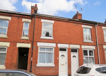 Thumbnail 2 bed terraced house for sale in St. Thomas Road, Longford, Coventry