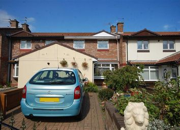 Thumbnail 3 bed terraced house for sale in Lake Avenue, South Shields
