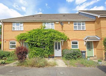 2 bed terraced house to rent in Christabel Close, Isleworth TW7