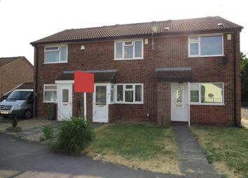 Thumbnail 2 bed terraced house for sale in Acorn Way, Wigston