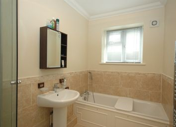 Thumbnail 2 bed flat to rent in Welsby Court, Eaton Rise, London