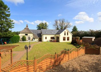 Thumbnail 6 bed detached house for sale in Sutton, Norwich