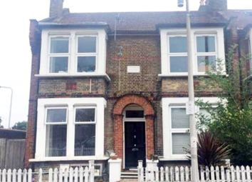 Thumbnail 2 bed flat for sale in Selsdon Road, Wanstead, London