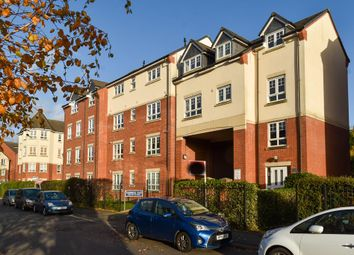Thumbnail 2 bed flat for sale in Turberville Place, Warwick