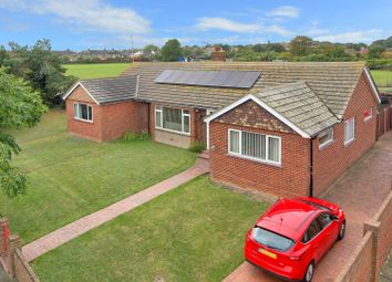 Thumbnail 3 bed detached bungalow for sale in Dumpton Park Drive, Broadstairs