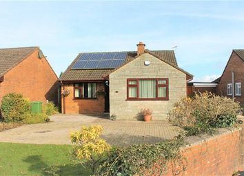 Thumbnail 2 bed detached bungalow for sale in Kells Road, Berry Hill, Coleford