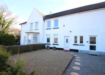 Thumbnail 3 bed terraced house for sale in Kelburn Street, Barrhead, Glasgow, East Renfrewshire