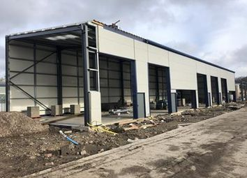 Thumbnail Light industrial to let in Units 12-20 (Phase 2), Afon Court, Bedwas House Industrial Estate, Bedwas, Caerphilly