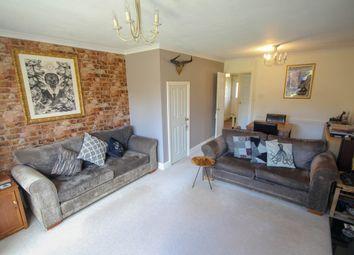 Thumbnail 3 bed end terrace house for sale in Bickley Moss, Oakwood, Derby