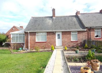 Thumbnail 2 bed bungalow to rent in Tweed Street, Easington Lane, Houghton Le Spring