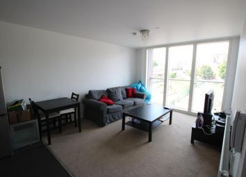 Thumbnail 2 bedroom flat to rent in Block D 234 Nottingham One, Canal Street, The City, Nottingham