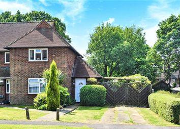Thumbnail 2 bedroom maisonette for sale in Thistley Lane, Cranleigh