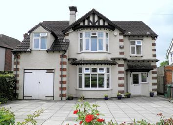 Thumbnail 6 bed detached house for sale in Stroud Road, Linden, Gloucester