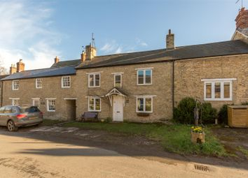 High Street, Souldern, Bicester OX27. 3 bed cottage for sale