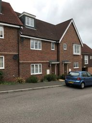 Thumbnail 3 bed terraced house for sale in 80, Taylor Close, Tonbridge, Kent