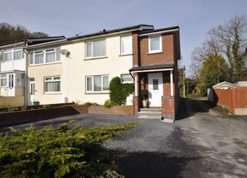 Thumbnail 3 bed property for sale in 62, Heol Drindod, Johnstown, Carmarthen 3Nx.