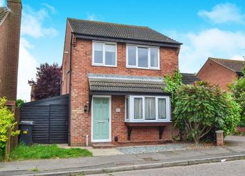 Thumbnail 3 bedroom detached house for sale in Chelmsford, Essex, Chelmsford