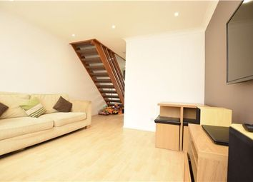 Thumbnail 2 bed terraced house for sale in Long Beach Road, Longwell Green, Bristol