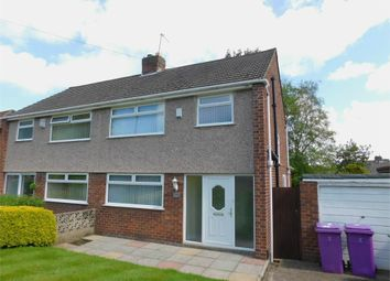 3 bed property to rent in Wallgate Road, Childwall, Liverpool L25