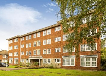 Thumbnail 2 bed flat for sale in Blenheim House, Parkside, Wimbledon