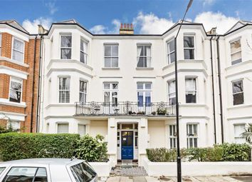 Thumbnail 3 bed flat for sale in Cranworth Gardens, London