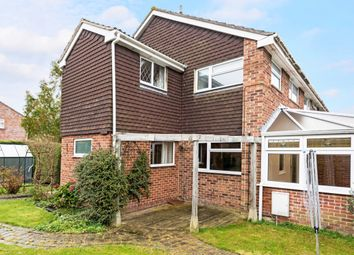 Thumbnail 4 bed semi-detached house to rent in Mersey Way, Henwick, Thatcham