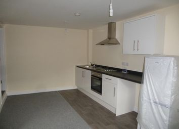 Thumbnail 1 bedroom flat to rent in The Croft, Potter Street, Worksop