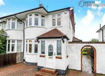 4 bed semi-detached house for sale in Crofton Road, Farnborough, Orpington BR6