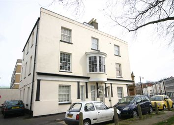 Thumbnail 2 bed flat to rent in The Roundhouse, 76 Bernard Street, Southampton