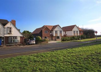 Thumbnail 3 bedroom semi-detached house for sale in Queens Avenue, Canterbury, Kent