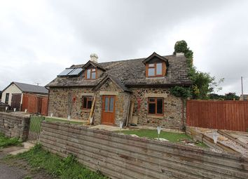 Thumbnail 4 bed detached bungalow for sale in Seckington Lodge, Winkleigh, Devon