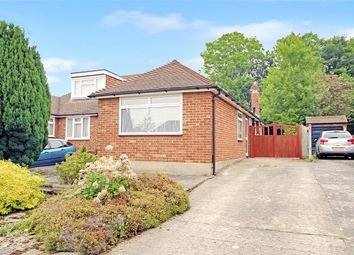 Thumbnail 3 bed bungalow for sale in Gillmans Road, Orpington, Kent