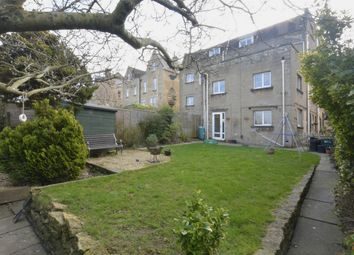 Thumbnail 1 bed flat for sale in Garden Apartment, 110c Lower Oldfield Park, Bath
