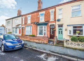 Thumbnail 2 bedroom terraced house for sale in Borneo Street, Walsall, West Midlands