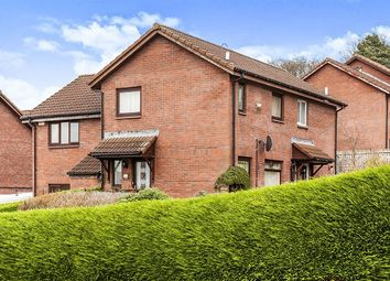 Thumbnail 1 bedroom semi-detached house for sale in Mckinnon Drive, Mayfield, Dalkeith