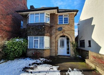 3 bed detached house for sale in Park Road, Coalville LE67