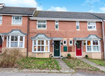 Thumbnail 2 bedroom terraced house for sale in John Morgan Close, Hook