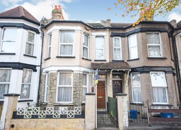 Thumbnail 3 bed terraced house for sale in Southend-On-Sea, Essex, .