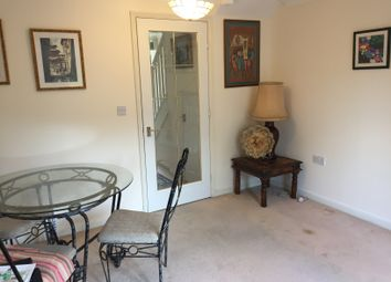 Thumbnail 1 bed end terrace house to rent in Parkland Close, Newbury Park