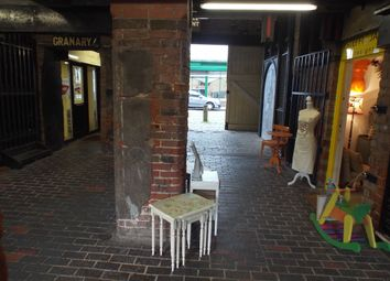 Thumbnail Retail premises to let in Unit 1 & 2, Haven Mill, Garth Lane, Grimsby