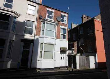 Elders Street, Scarborough, North Yorkshire YO11