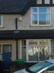 Thumbnail 5 bedroom semi-detached house to rent in Elmsthorpe Avenue, Nottingham