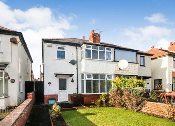 3 bed semi-detached house for sale in Parkside Road, Lytham St. Annes FY8