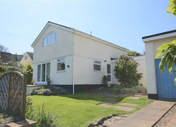 Thumbnail 4 bed detached house for sale in Upton Manor Park, St Marys, Brixham