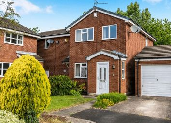 Thumbnail 3 bed semi-detached house for sale in Field Walk, Ormskirk