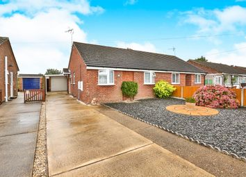 Thumbnail 2 bed semi-detached bungalow for sale in Boyd Avenue, Toftwood, Dereham