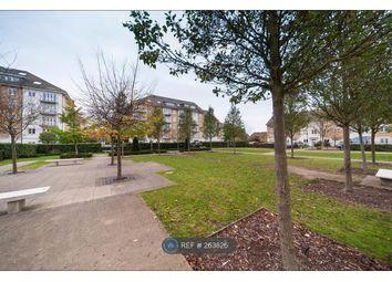 Thumbnail 1 bed flat to rent in Denham House, West Drayton