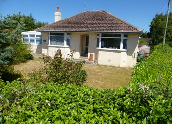 Thumbnail 2 bed detached bungalow for sale in Gore Hill, Sandford, Wareham