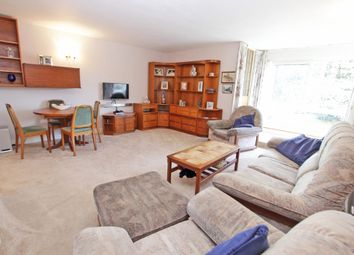 Thumbnail 2 bed flat for sale in Osborne Court, Lockyer Street, The Hoe, Plymouth