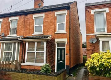 Thumbnail 2 bed end terrace house for sale in Sebright Avenue, Worcester, Worcestershire